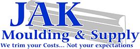JAK Moulding Logo